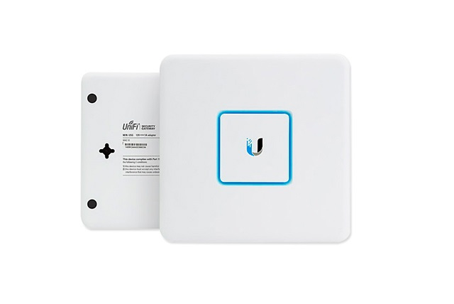 Ubiquiti Unifi USG