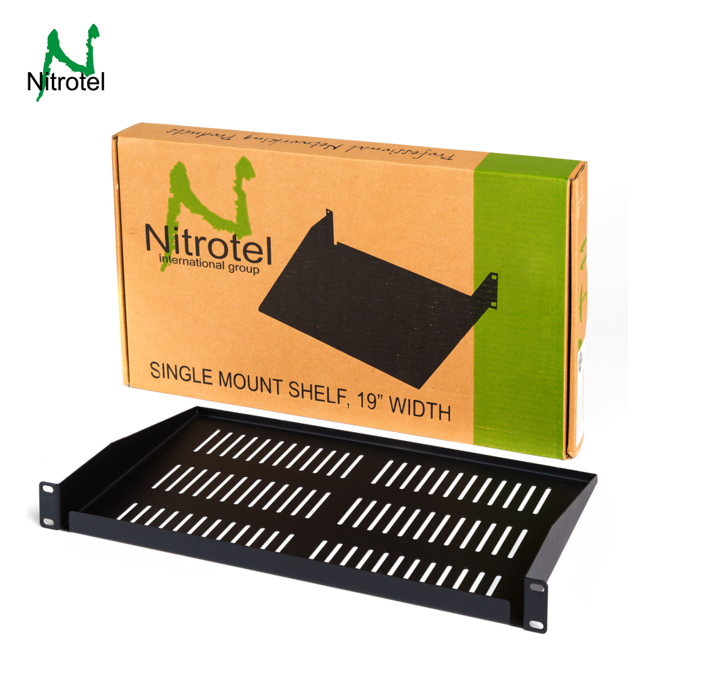 Nitrotel Bandeja Ventilada Simple
